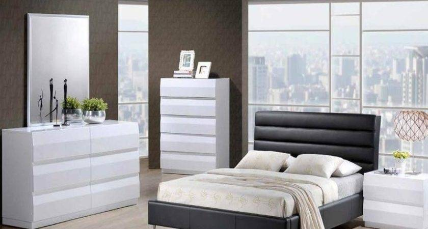 Quality Bedroom Furniture Sets Romantic Gothic