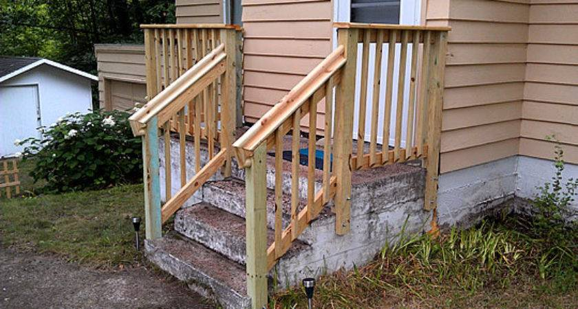 Railings Outdoor Stairs Newsonair