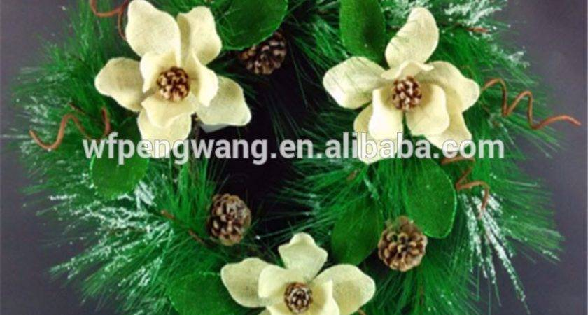 Range Christmas Decorations Wholesale Wreath