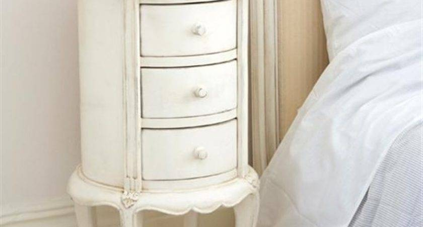 Ravishing Round Bedside Tables Ideas Your Room Home