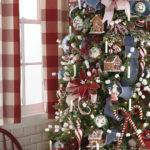 Raz Decorated Christmas Trees Trendy Tree Blog