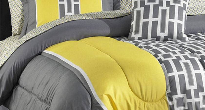 Reader Question Gray Yellow Bedding Cohesive Randomness