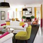 Really Cool Colorful Living Room Awesome