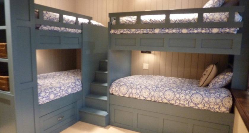 Really Fascinating Bunk Bed Ideas Nowadays Atzine