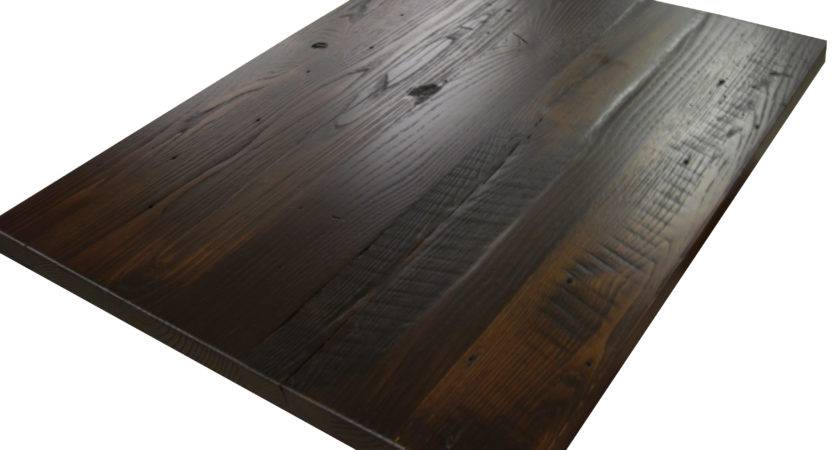 Reclaimed Wood Countertops Countertop Butcherblock