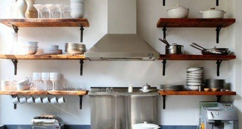 Reclaimed Wood Shelves Eco Stylish Interiors