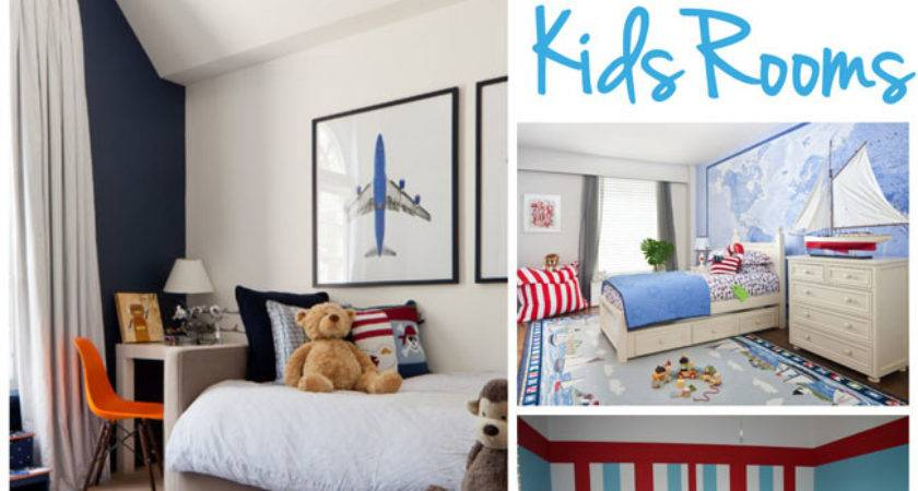 Red White Blue Bedroom Ideas Scifihits
