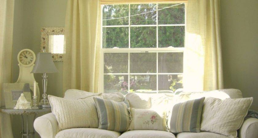 Related Living Room Curtain Ideas Bay Windows