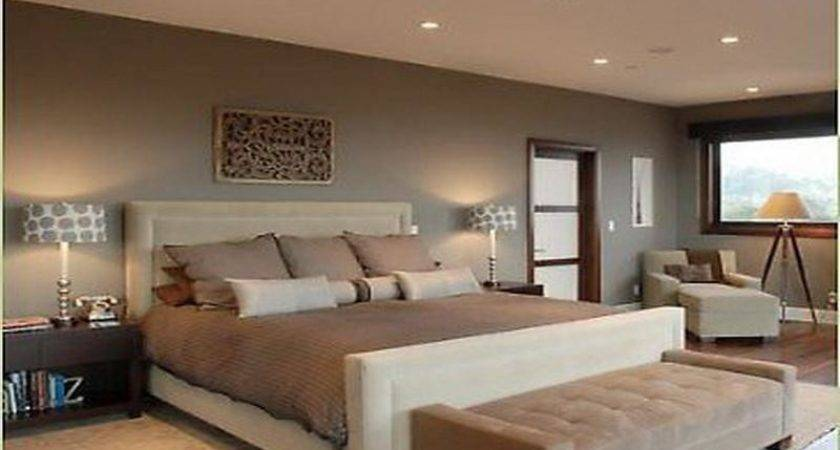 Relaxing Bedroom Color Schemes Home Interior Design