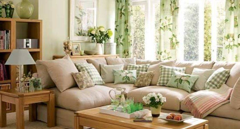 Relaxing Green Living Room Ideas Wave Avenue