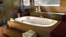 Relaxing Rhapsody Bathtub Design Pearl Series