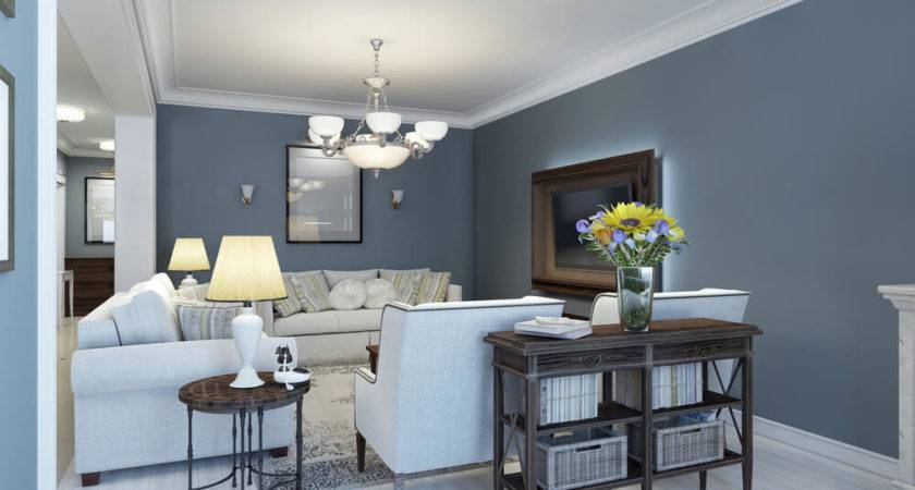 Remarkable Blue Grey Living Room Ideas Gray