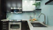 Remarkable Cheap Glass Tile Backsplash Decorating Ideas