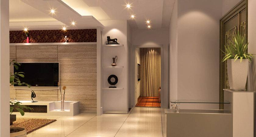 Rendering Interior Design