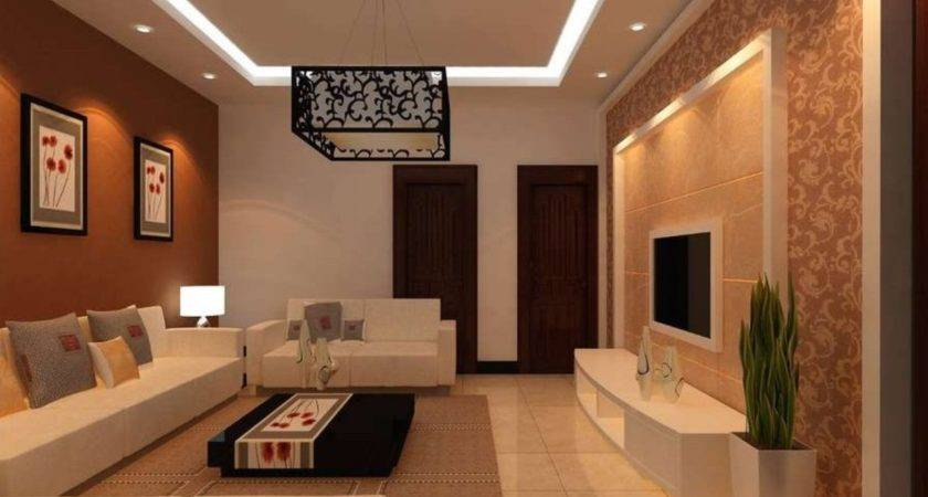 Rendering Wall Marble Interior Design