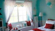 Repairs Girl Room Aqua Color Paint Make