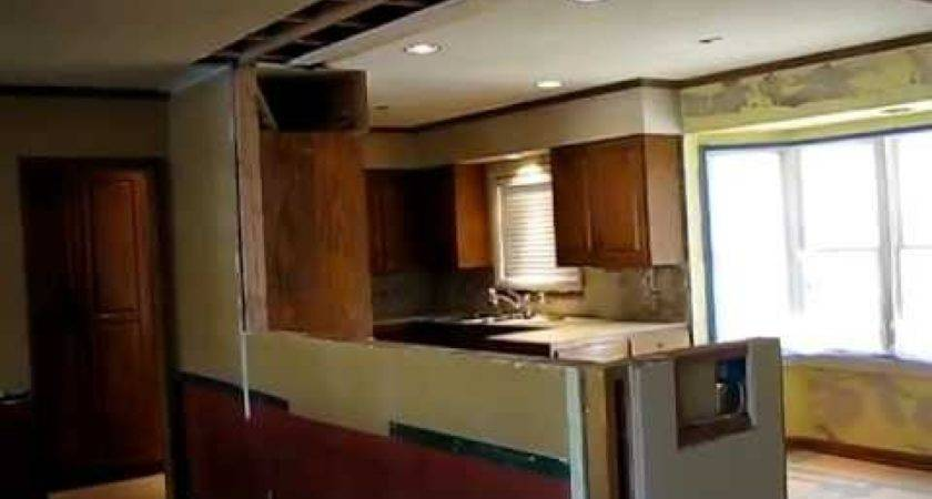 Replace Kitchen Floor Galley Makeovers