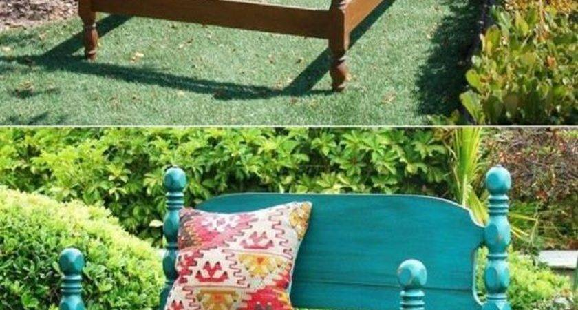 Repurposed Furniture Projects Diy Lovers