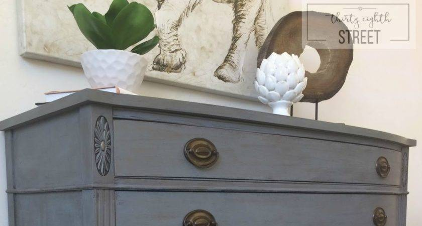 Restoration Hardware Inspired Dresser Tutorial Thirty