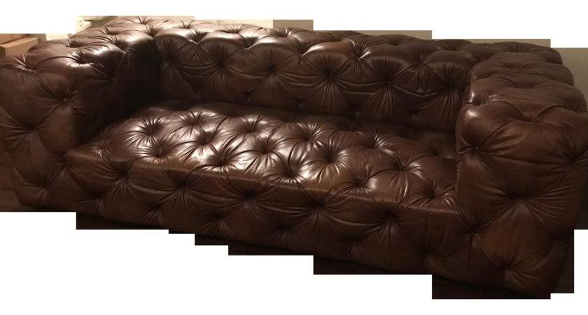 Soho Tufted Sofa Inspiration Homes Decor
