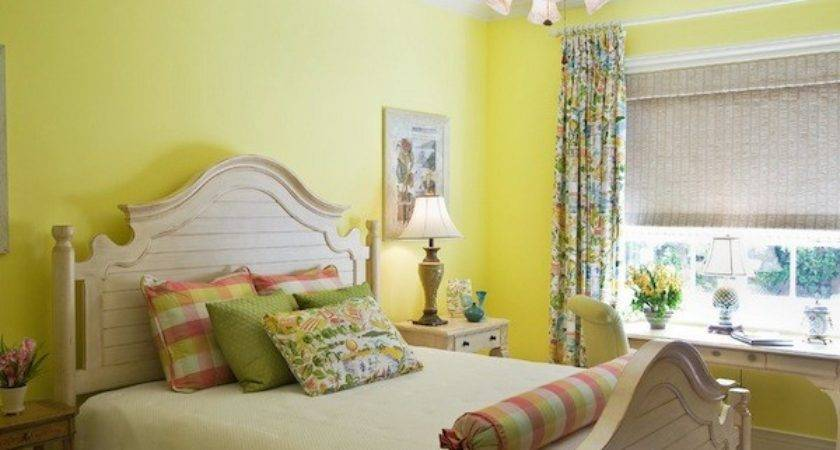 Revamping Your Guest Room Spring