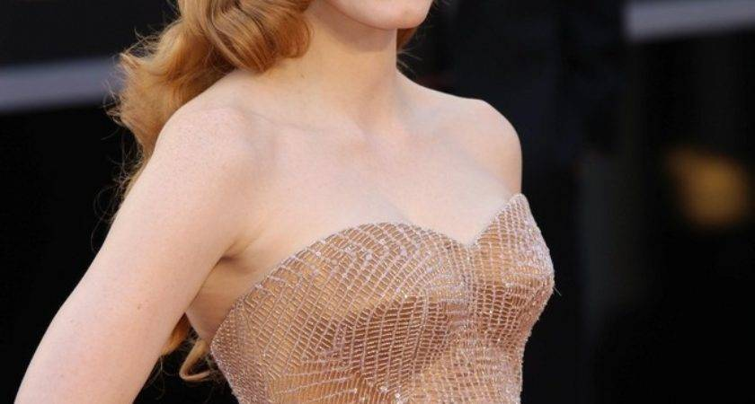 Revealing But Worst Wardrobe Malfunctions All Time