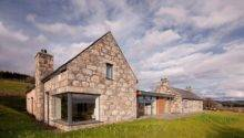 Revitalized Cottage Stone Wood Captures Aura