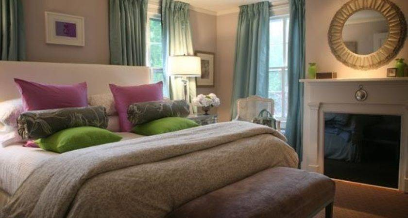 Riddle Interiors Well Made Bed
