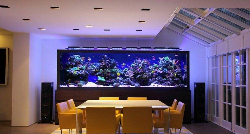 Rolling Deep Underwater Worlds High End Homes