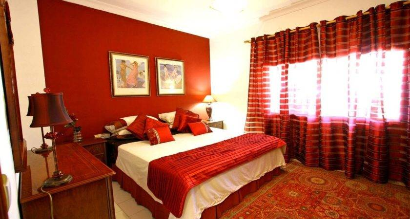 27 Inspiring Red Bedroom Ideas For Couples Photo Homes Decor