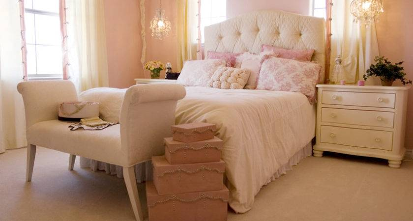 19 Pictures Classy Pink Bedrooms Homes Decor