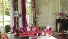 Romantic Style Living Room Design Ideas Home Decorating