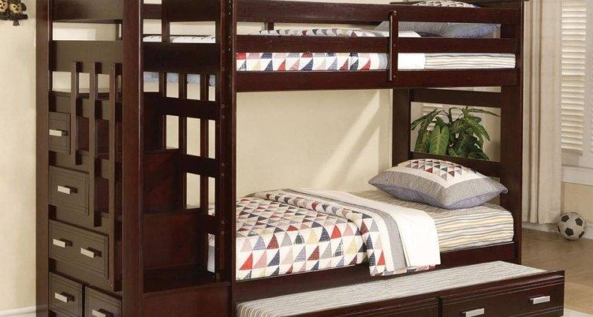Rooms Bunk Bed Bedsthe Top