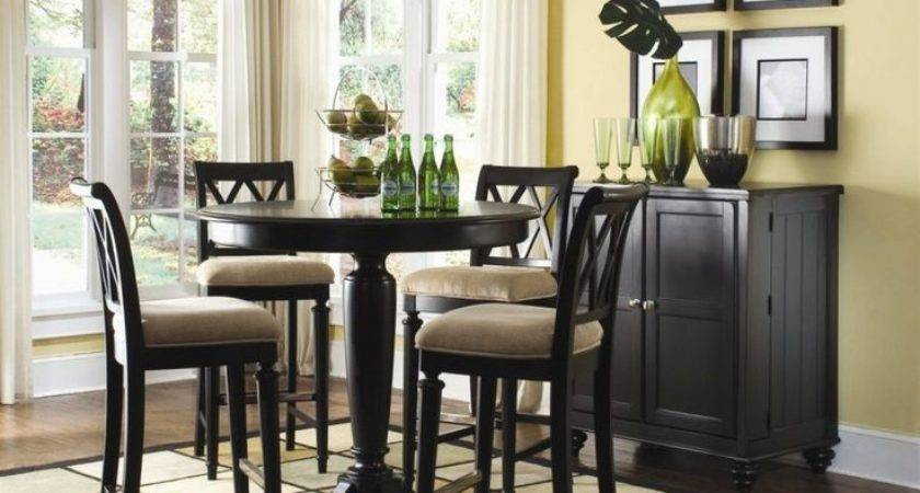 Round Table Dining Room Sets Beautiful Best Corner