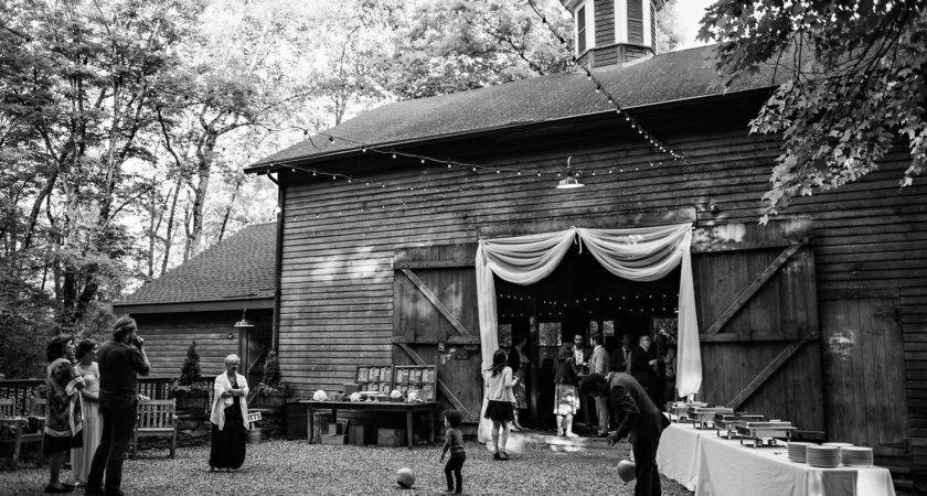 Roxbury Barn Wedding New York Hudson Valley