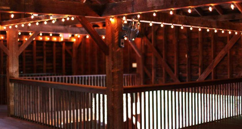 Roxbury Barn Wedding Venue