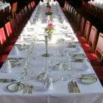 Rules Civility Dinner Etiquette Formal Dining