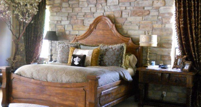 Rustic Bedroom Designs Give Your Home Country Look