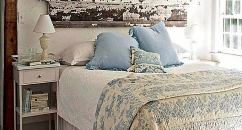 Rustic Chic Bedroom Ideas Eclectic Shabby Bedrooms