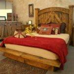 Rustic Country Bedroom Ideas Decorating