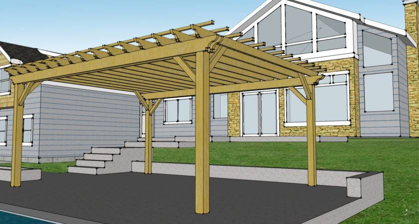 Rustic Gazebo Kits House Plans