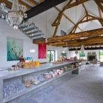 Rustic Meets Modern Old Barn Decoholic