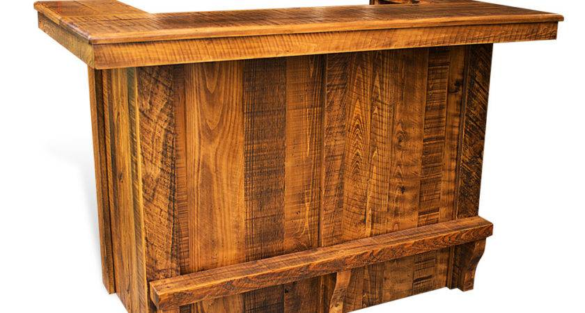 Rustic Outdoor Bar Quotes