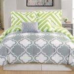 Samantha Reversible Oversized Comforter Set