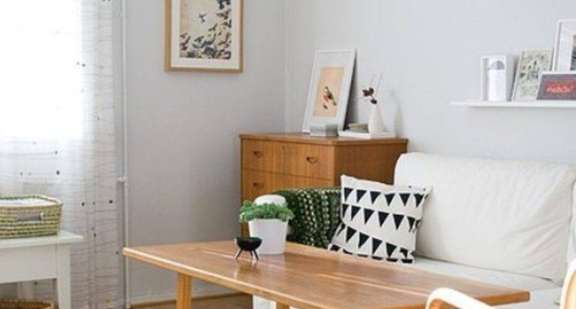 Scandinavian Furnishings Love Yosune