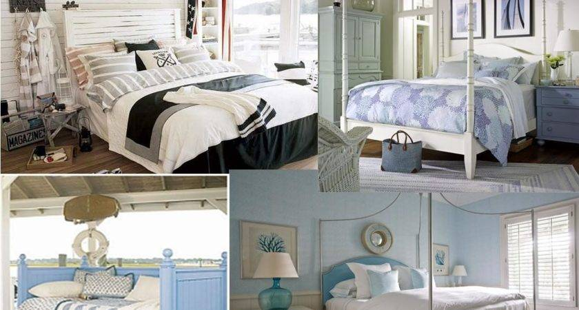 Seaside Theme Bedroom Purvaai Home Decor