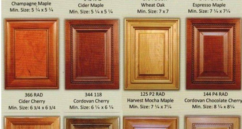 Selection Tips Popular Cabinet Door Designs