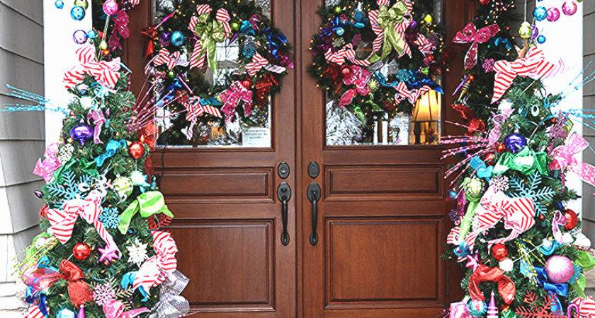 Serendipity Refined Blog Christmas Decorations