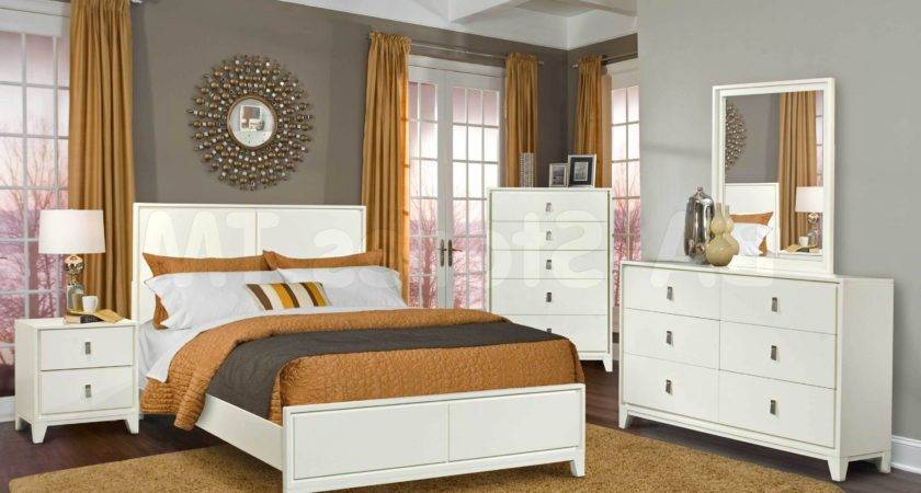 Seven Things Should Know White Master Bedroom
