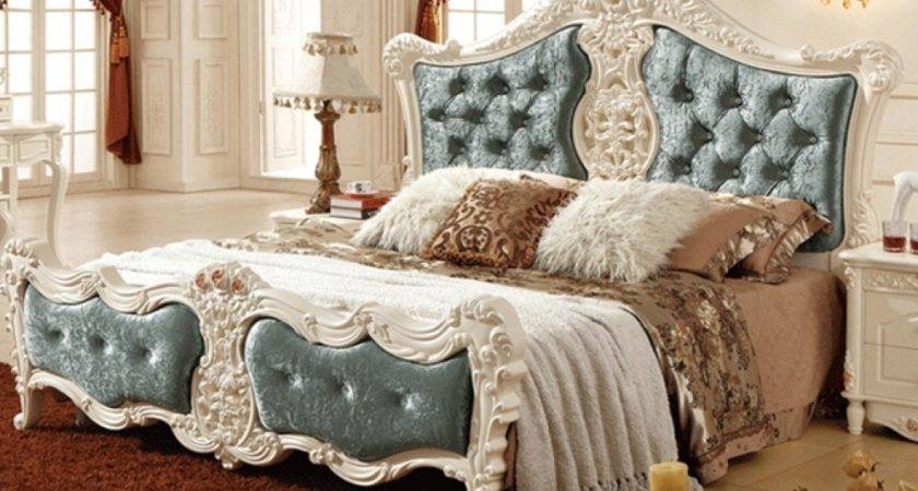 Shabby Chic Bedroom Furniture Home Design